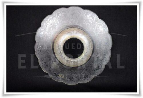 Pantalla de cristal Repuesto de lámpara | 4