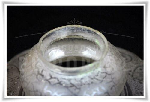 Pantalla de cristal Repuesto de lámpara | 3