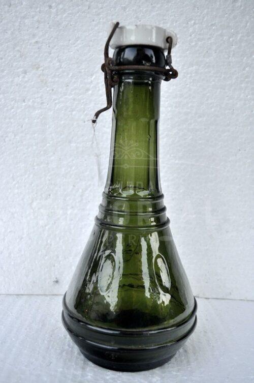 Botella de Cerveza Backus | 6