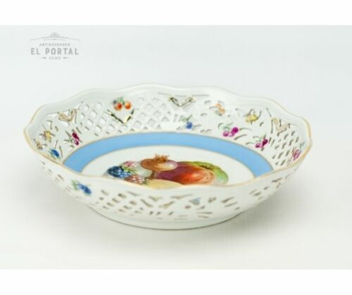 Plato de porcelana Schumann Arzberg Bavaria | 2