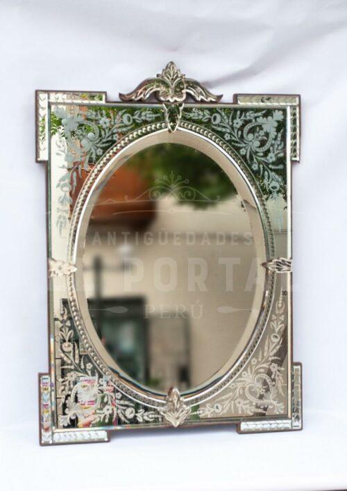 Espejo  Veneciano de colgar | 1