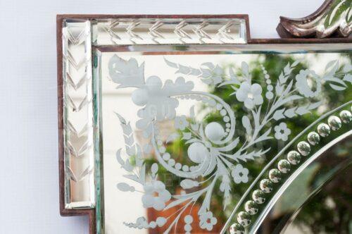 Espejo  Veneciano de colgar | 3