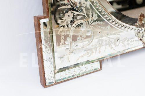 Espejo  Veneciano de colgar | 4