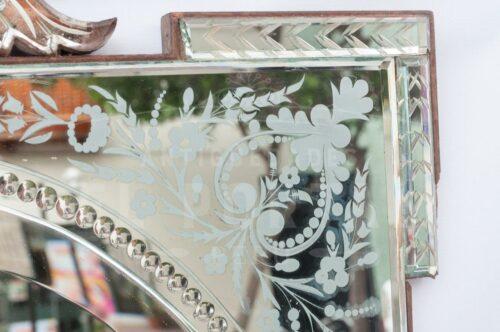 Espejo  Veneciano de colgar | 5