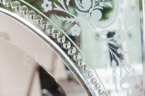 Espejo  Veneciano de colgar | 6