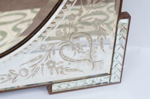Espejo  Veneciano de colgar | 7