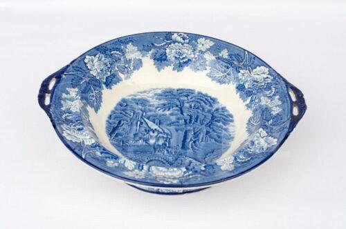 Porcelana Wood & Sons, England | 1