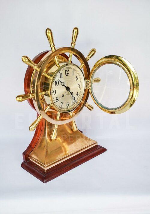 Reloj de barco en forma de timón marca Chelsea | 4