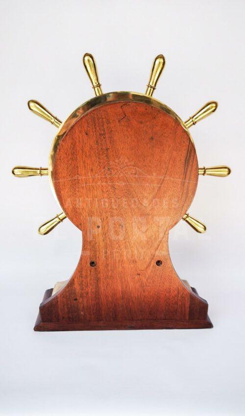 Reloj de barco en forma de timón marca Chelsea | 7