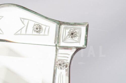 Espejo de tocador estilo Art Déco | 2