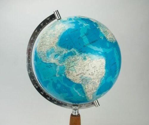 Globo terráqueo Atlas | 5