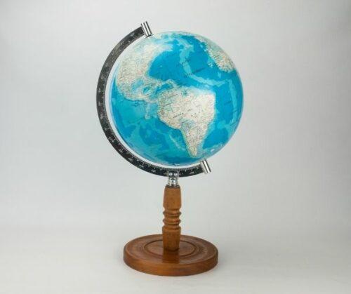 Globo terráqueo Atlas | 1
