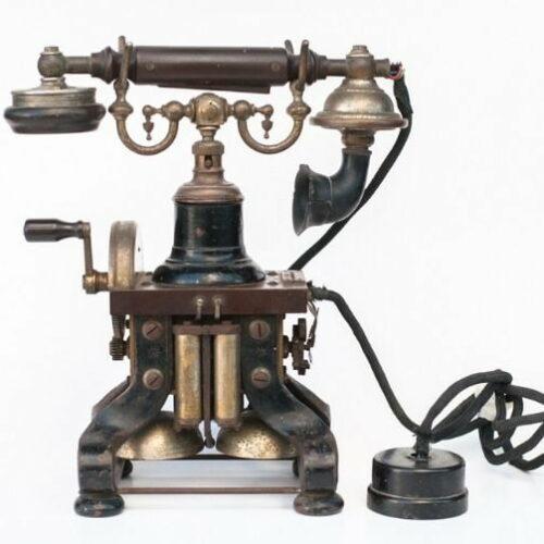 Teléfono Ericsson Skeletal Eiffel Tower