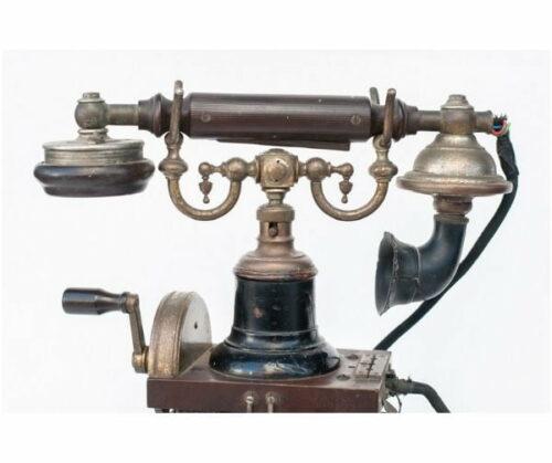 Teléfono Ericsson Skeletal Eiffel Tower | 3