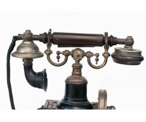 Teléfono Ericsson Skeletal Eiffel Tower | 7