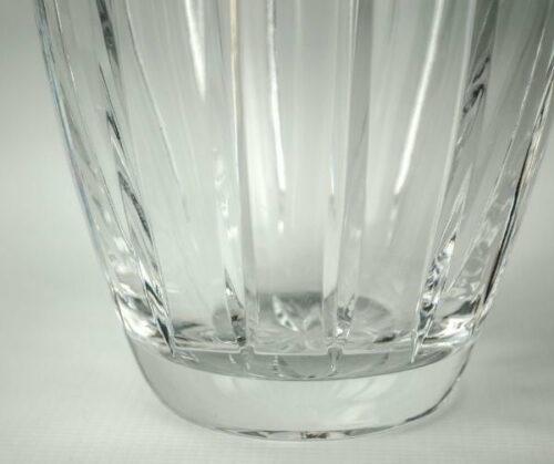 Florero de cristal de Bohemia   4