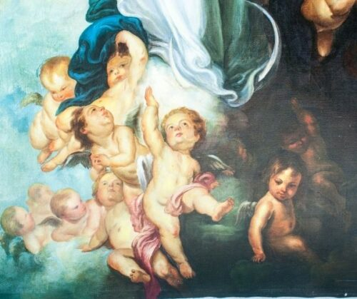 Virgen Inmaculada Concepción | 3
