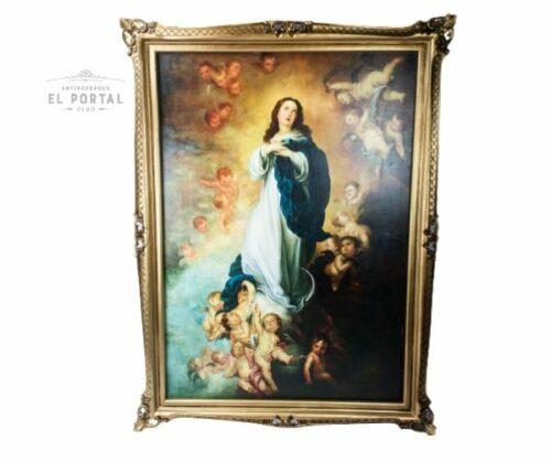 Virgen Inmaculada Concepción | 1