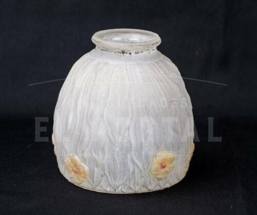 Pantalla de cristal de lámpara Art Nouveau | 4