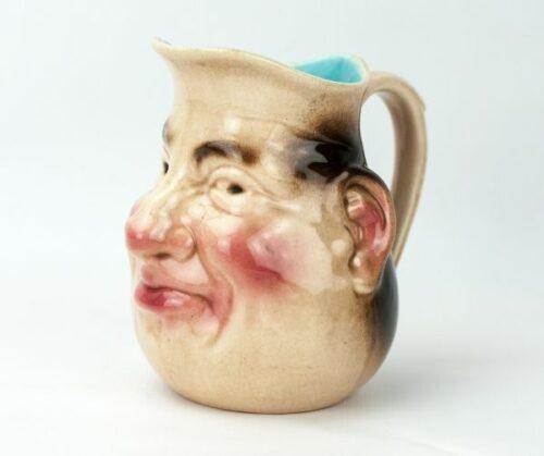 Jarra cerámica Sarreguemines | 3