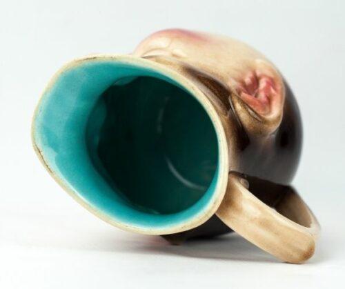Jarra cerámica Sarreguemines | 6