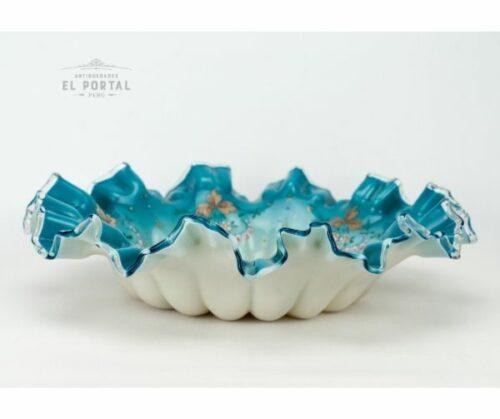 Centro de cristal victoriano | 4