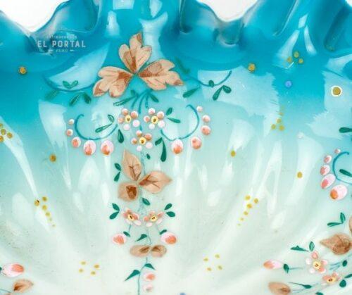 Centro de cristal victoriano | 3