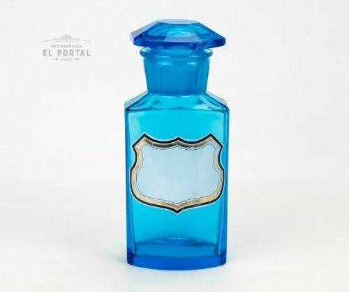 frasco de farmacia