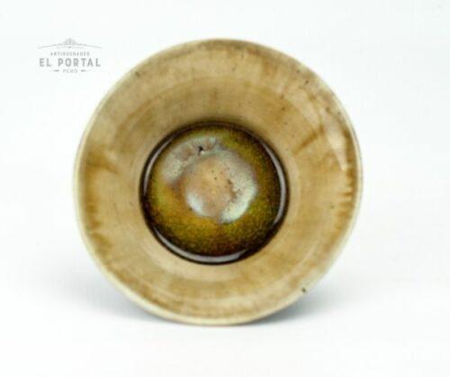 Bowl de cerámica esmaltada | 1