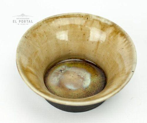 Bowl de cerámica esmaltada | 2