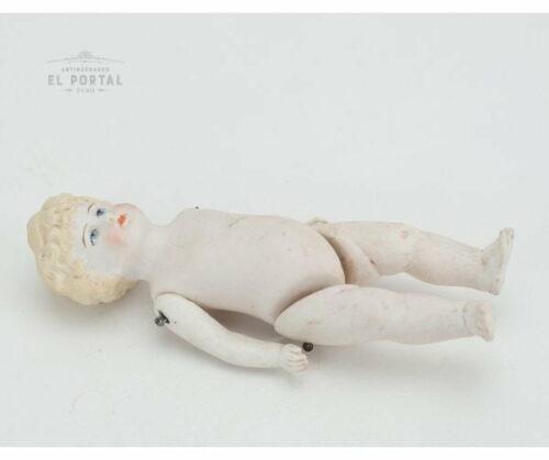 Muñeca de biscuit SS 2/3 | 2
