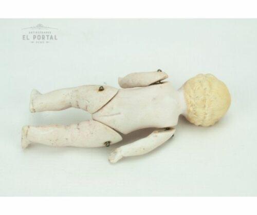 Muñeca de biscuit SS 2/3 | 1