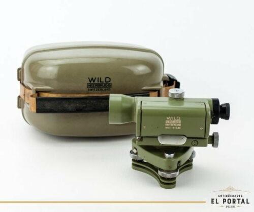 Nivel Wild Heerbrugg Suiza N10-141530 | 1