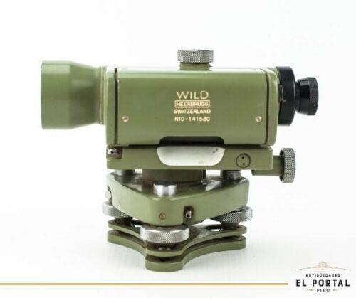 Nivel Wild Heerbrugg Suiza N10-141530 | 3