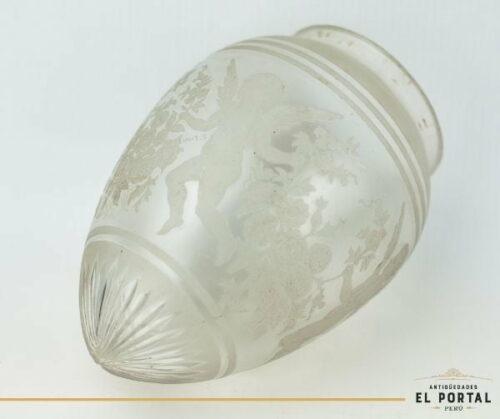 Pantalla de cristal San Luis | 3