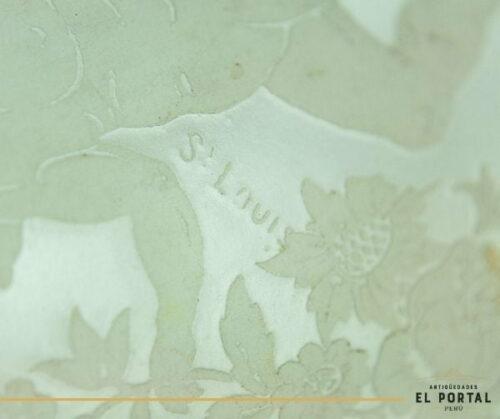 Pantalla de cristal San Luis | 2