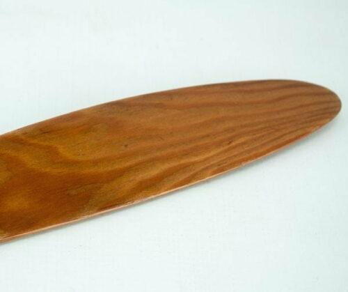 Hélice de madera de cerezo 45 cm | 3