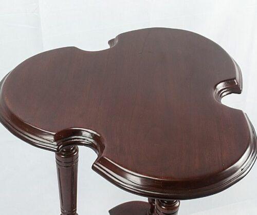 Mesa de madera | 1